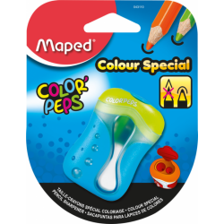 TAILLE-CRAYON COLOR'PEPS 2...