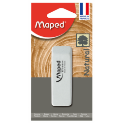 GOMME DESSIN LARGE MAPED