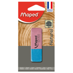 GOMME DUO LARGE MAPED