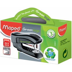 AGRAFEUSE MINI GREENLOGIC 24/6