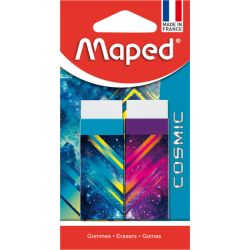 GOMME COSMIC TEENS MAPED