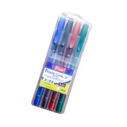 Pochette de 4 stylos Flair...