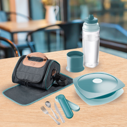 PACK LUNCH ADULTE Vert